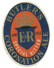 butlers labels