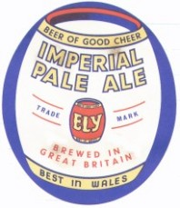 ely imperial ale